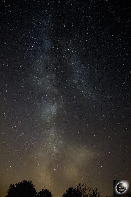 Milky Way from Astro Farm 22/09/17