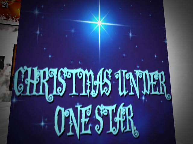 Christmas Under One Star