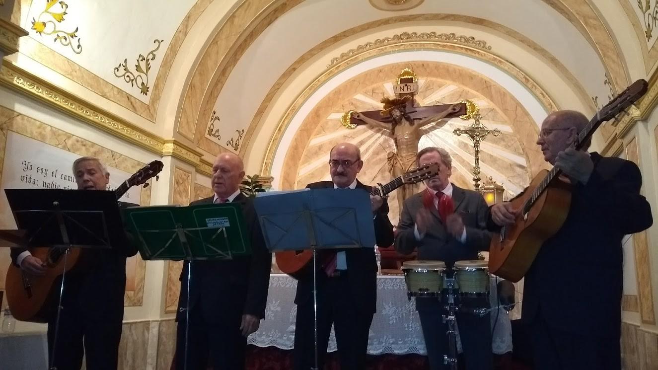(2017-10-20) Actuación Grupo Momento (José Vicente Romero) (2)