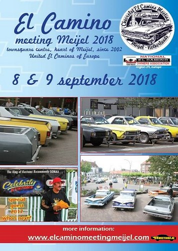meijel2018 | by v8meetings