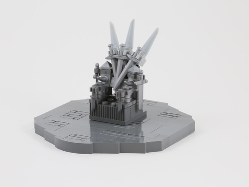 LEGO Iron Throne