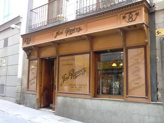 José Ramirez. Madrid. 1882.