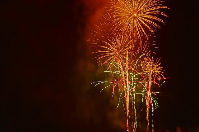 Atlantic Festival Fireworks 2016 52