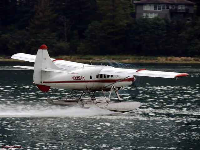 Wings Airways De Havilland DHC-3T Super Otter [N339AK]