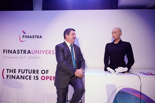Plug and Play Collaborates with Finastra to Expand  Platform for Open Innovation