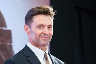 Logan Japan Premiere Red Carpet: Hugh Jackman | by Dick Thomas Johnson