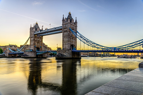 towerbridge sunrise goldenlight thames elitegalleryaoi bestcapturesaoi