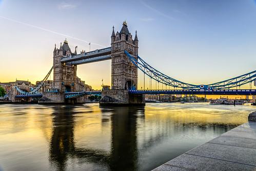 towerbridge sunrise goldenlight thames elitegalleryaoi bestcapturesaoi