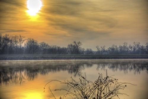 centennial lake howardcounty maryland