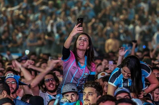 Fan Fest Libertadores 2017