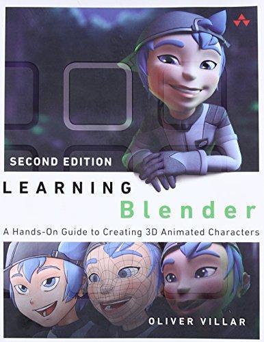 blender pdf download