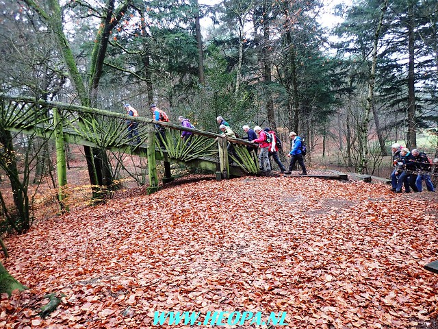 2017-11-29 Driebergen 25 Km  (126)