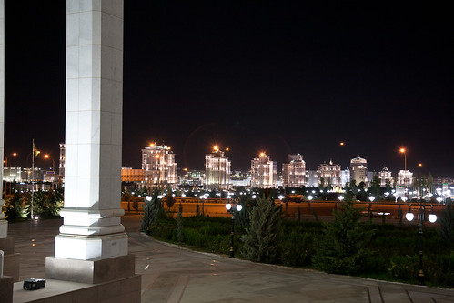 General Photos: Turkmenistan | by Asian Development Bank