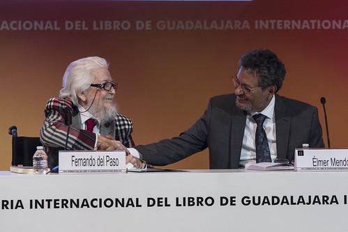 Homenaje a Juan Rulfo   by FIL Guadalajara