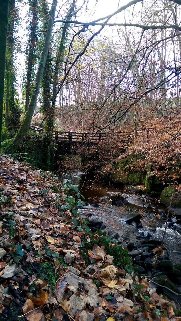 Hallas bridge West Yorkshire