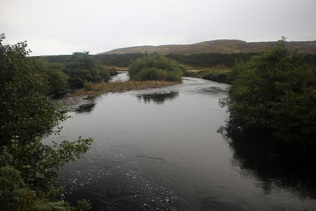 The River Borgie