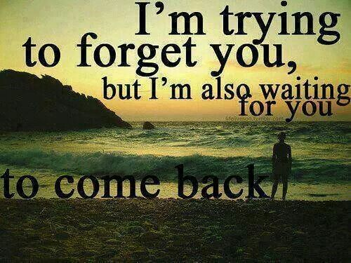 Sad Love Quotes I39m Always Waiting For You Love Flickr