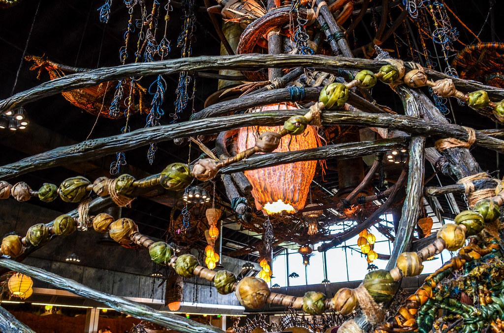 Satuli Canteen light Pandora AK
