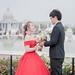 Wedding Record|銘新 ♥ 燕翎 - 聯合婚禮