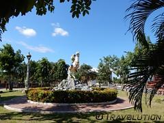 Independence Park, Kampong Chhnang
