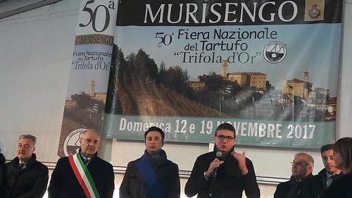 50a Fiera Nazionale del Tartufo di Murisengo   by flavagno