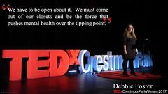 Debbie Foster Quotes 1