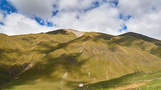 Ushguli, Svaneti, Georgia | by -Marlon-