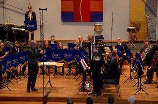 Betlehemskyrkans Musikkår