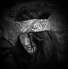 """"""" Injun """" by Rusti Steele"""