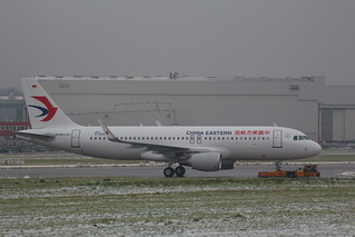 A320 China Eastern Airlines B-1035 | by XFW-Spotter
