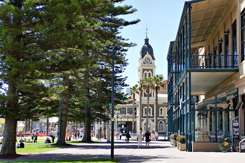 Adelaide | by The Globetrotting photographer