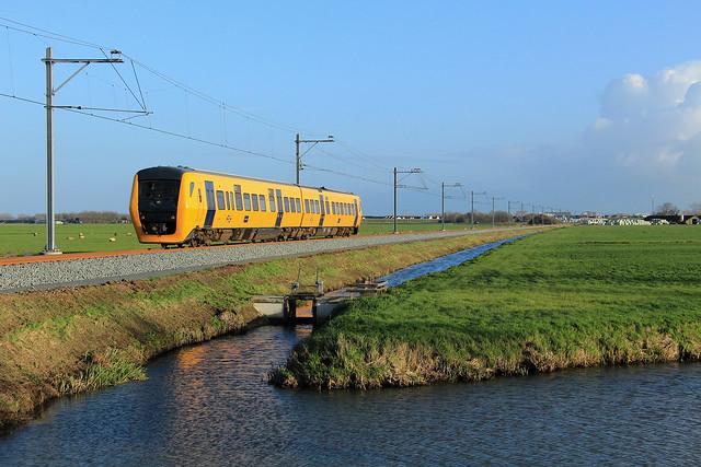 NSR 3444 @ 's-Heerenbroek