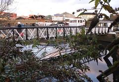Johnson's Island bridge