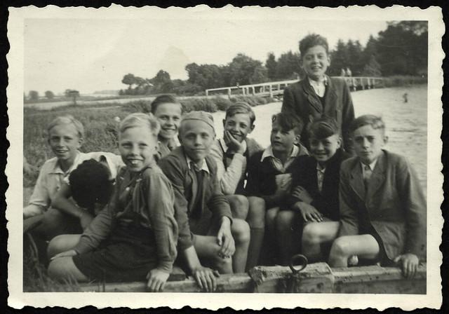Archiv O324 Naturfreunde, 1930er
