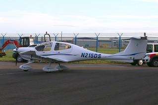 03639  EGHF 09DEC17 N215DS | by TCAir