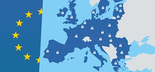 Europe privacy law GDPR | by SmedersInternet