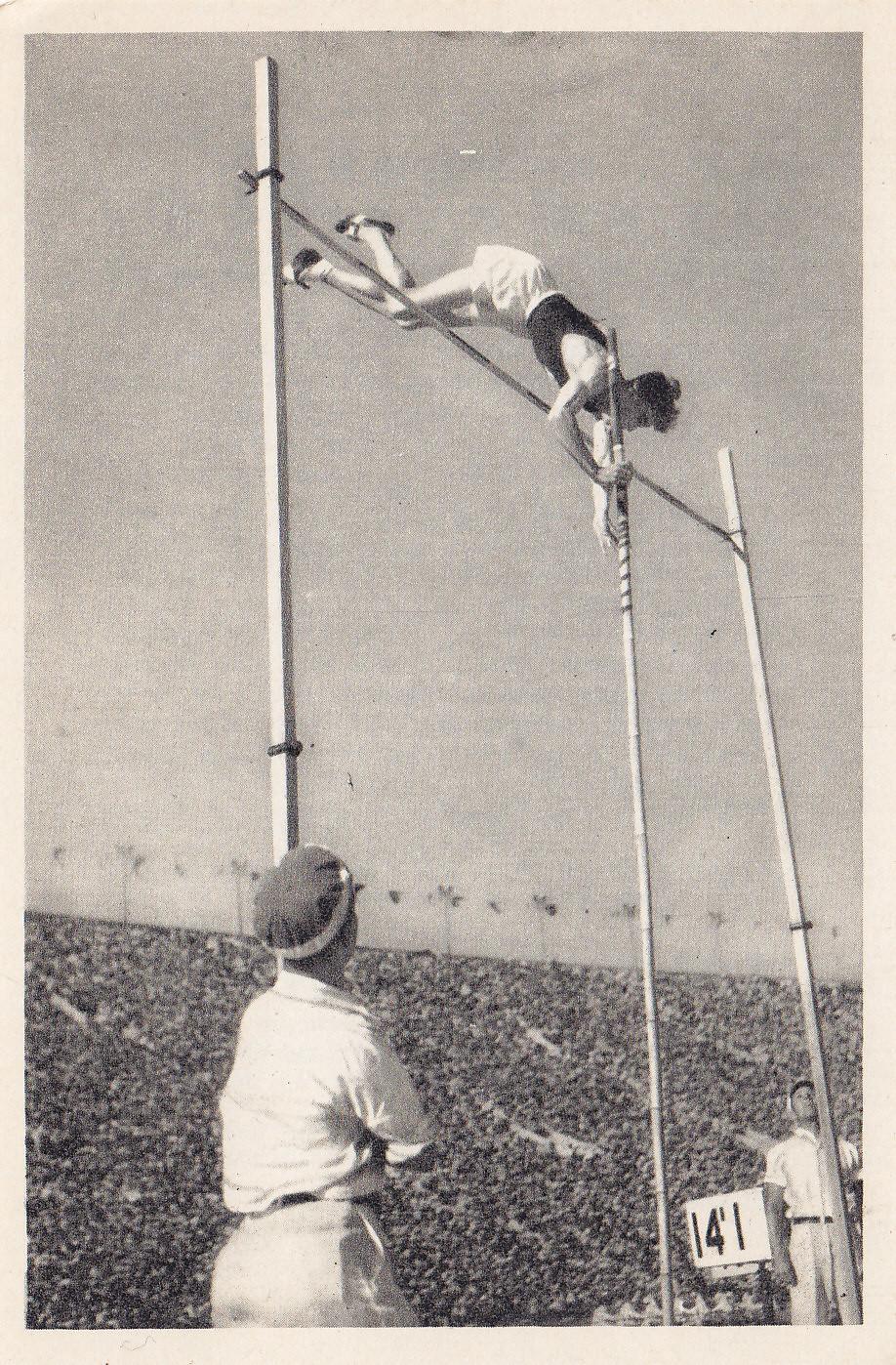 Olympia 1932 / Bild 46