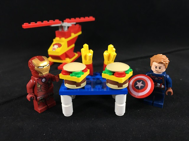 2017-320 - National Fast Food Day