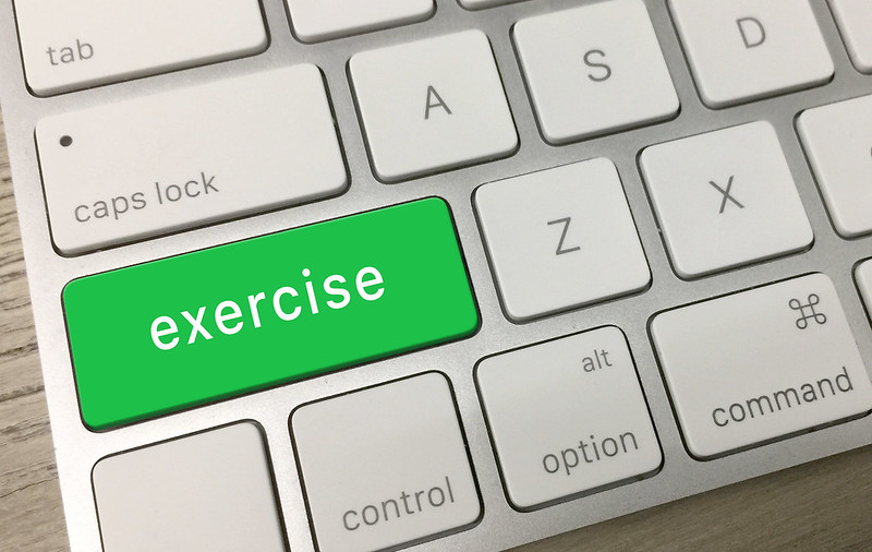 Exercise Key