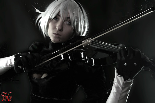 2b_Violin_edit | by Docdead