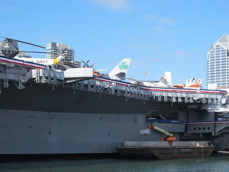 USS Midway (CV-41) 3