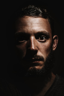 MAN   by AlexAndrewsPhotography