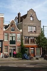 Plancius straat 75-77, Amsterdam, NH., Netherlands