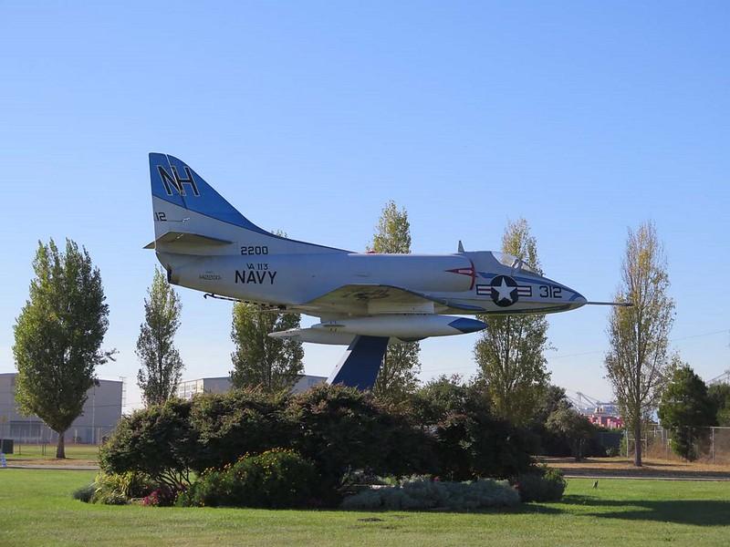Douglas A4D-1 Skyhawk 1
