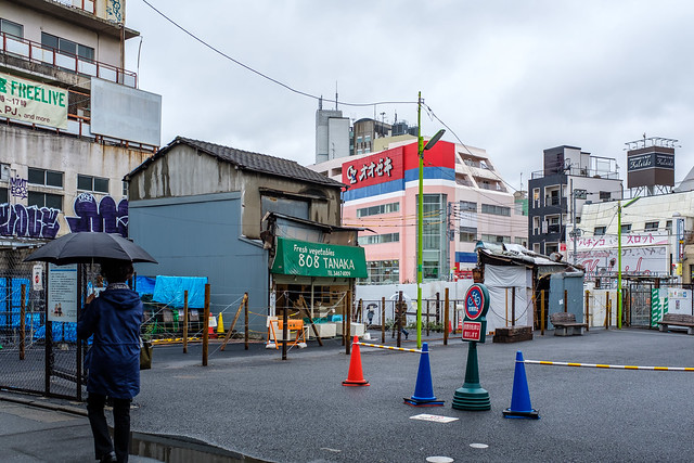 Shimokitazawa -3
