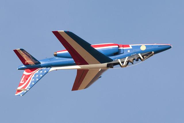 CFR1614 Dassault-Dornier Alpha Jet