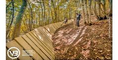 Greece, Macedonia, Vasilitsa summer mountain-bike park
