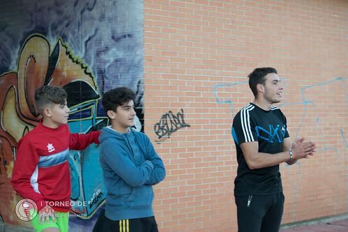#TorneoCEB   by coordinadoraestudiantilbadajoz