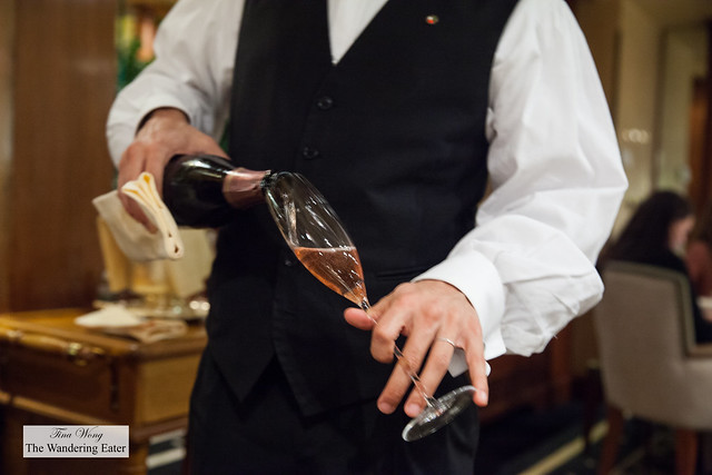 Leclerc Briant Champagne Brut Rosé