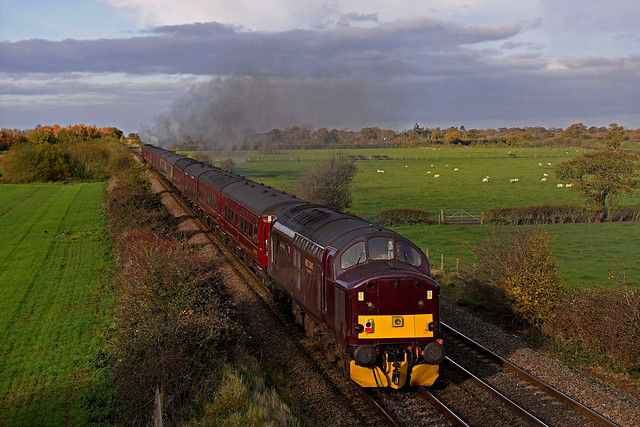 WCRC Class 37